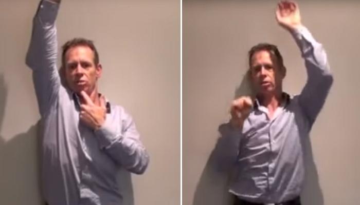 4 1 3 - 2분 만에 '숨은 키' 찾아주는 마법의 운동 (영상)