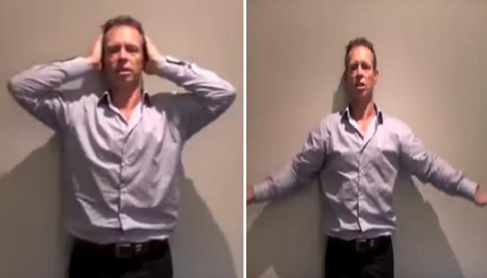 4 2 3 - 2분 만에 '숨은 키' 찾아주는 마법의 운동 (영상)