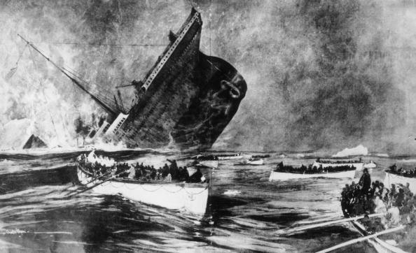 4367585c7e05c0e481f2ba2cf13044d9 - 실제 타이타닉호 부선장이 공개한 '침몰 뒤 숨겨진 이야기'