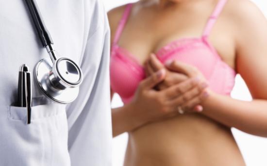 5 - 女子がセックスをしなかったら「胸」に見える変化5つ