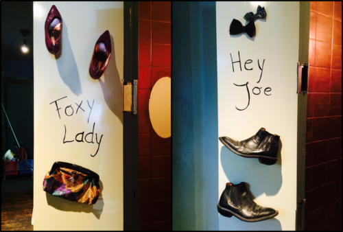 7b funnybathroomsigns - 16 Hilarious and Clever Bathroom Signs