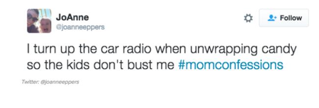 9 momsconfesssecrets - 13 Hilarious Mothers Confess Their Biggest Secrets