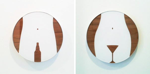 9a funnybathroomsigns - 16 Hilarious and Clever Bathroom Signs