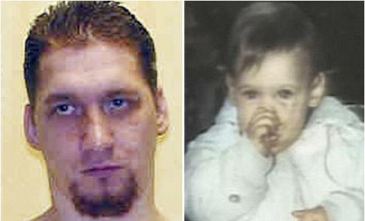 article 1 1 1 - '3세' 아기 성폭행 후 살해한 40대 남성의 용서받지 못 한 '눈물 사죄'