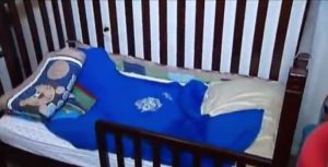 babba 300x153 - Baby Hears Stranger Talking To Him Every Night. Mom Reveals Sick Truth And Warns The World