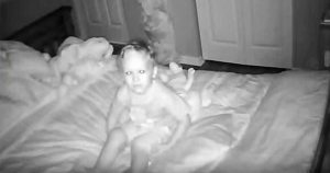 bf2a8163e6514603292138dfb61512d9 300x158 - Baby Hears Stranger Talking To Him Every Night. Mom Reveals Sick Truth And Warns The World