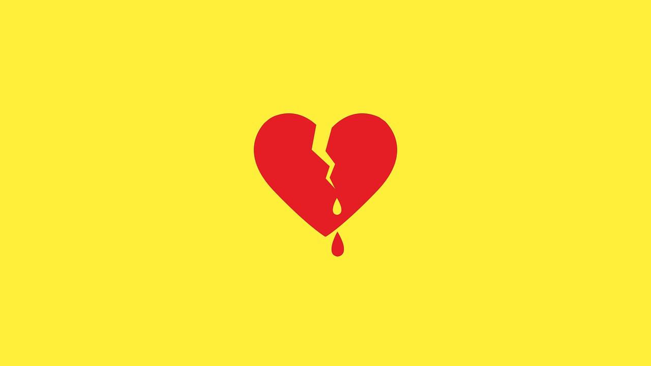 broken heart 2318143 1280 - 【芸能人ネタ】 大野智と夏目鈴の現在は?まさかの復活愛?フライデーは捏造?