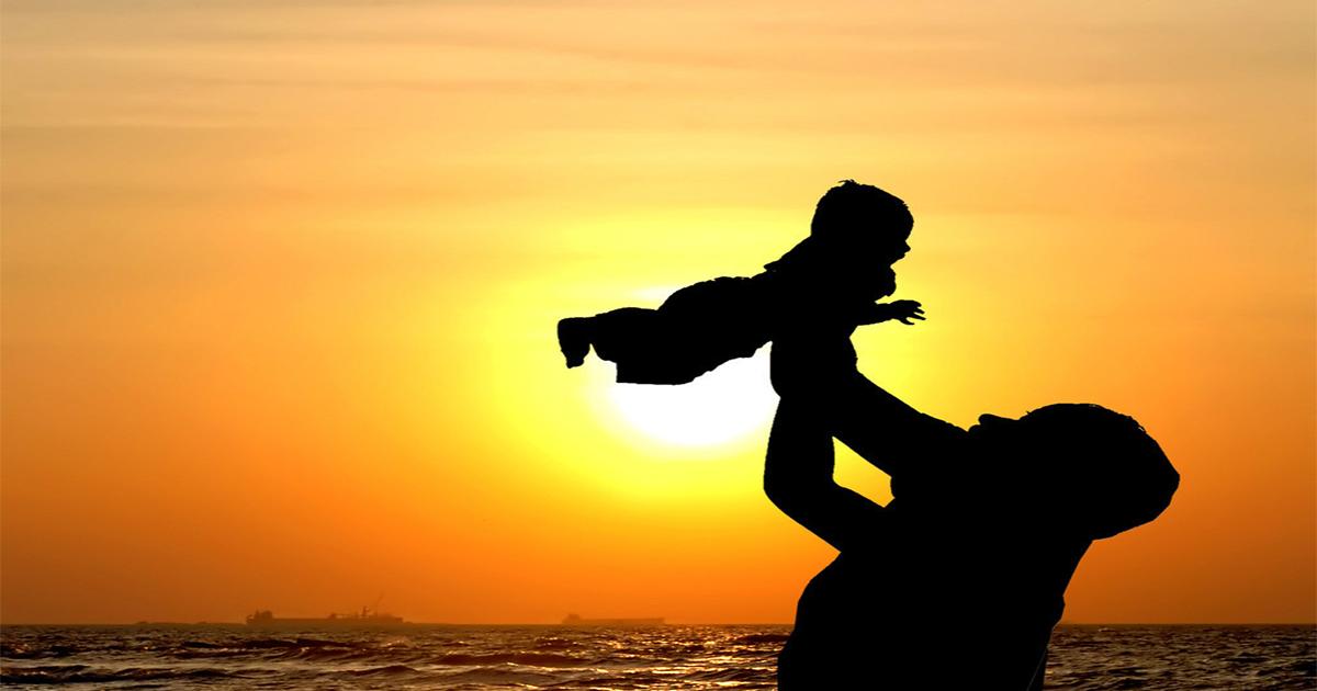 """dkdl1 - """"우리 아들의 '새 아빠'를 찾습니다…"""" 말기 암 아빠의 눈물 나는 부성애"""