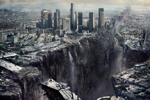earth2 - 2017年9月23日、惑星衝突で地球が「滅亡」するかもしれない