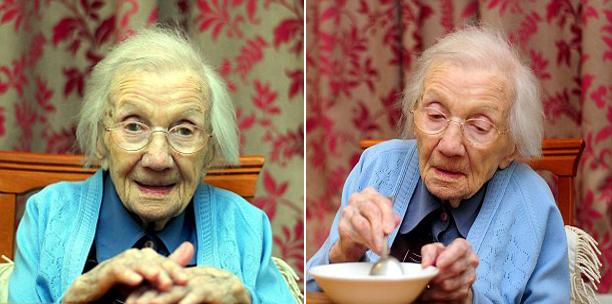 """eca09cebaaa9 ec9786ec9d8c 1 4 - 109세 할머니의 장수 비결은? """"남자를 돌보듯 하라"""""""