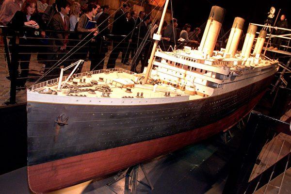 gettyimages 127673689 600x400 - 실제 타이타닉호 부선장이 공개한 '침몰 뒤 숨겨진 이야기'