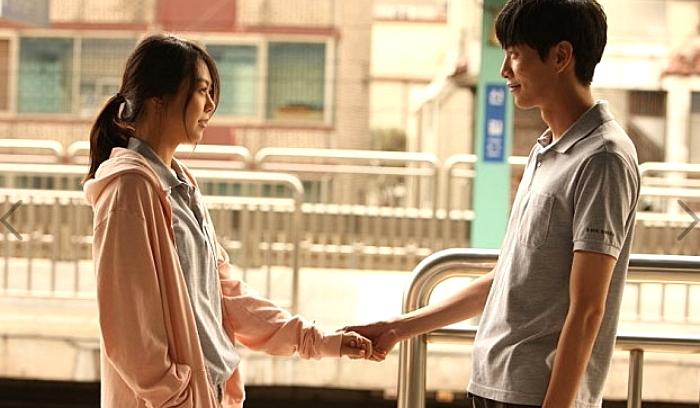 영화 '연애의 온도'