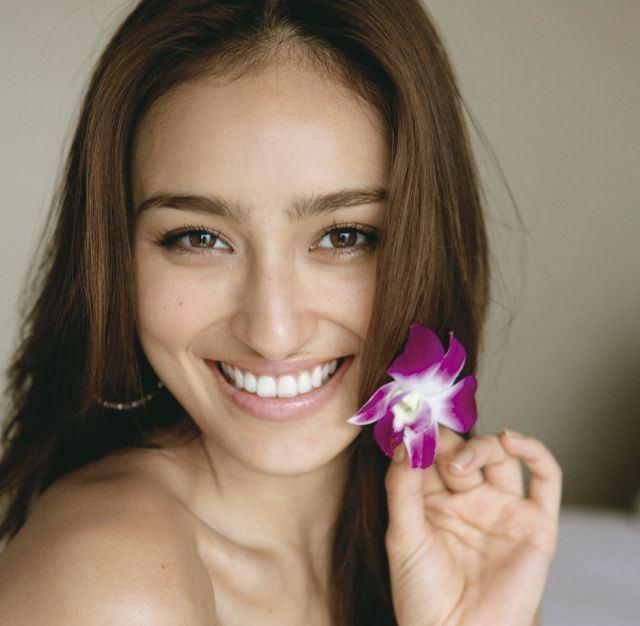 hasegawajun1 - 「世界で最も美しい顔100人」にノミネートされた日本人は誰?