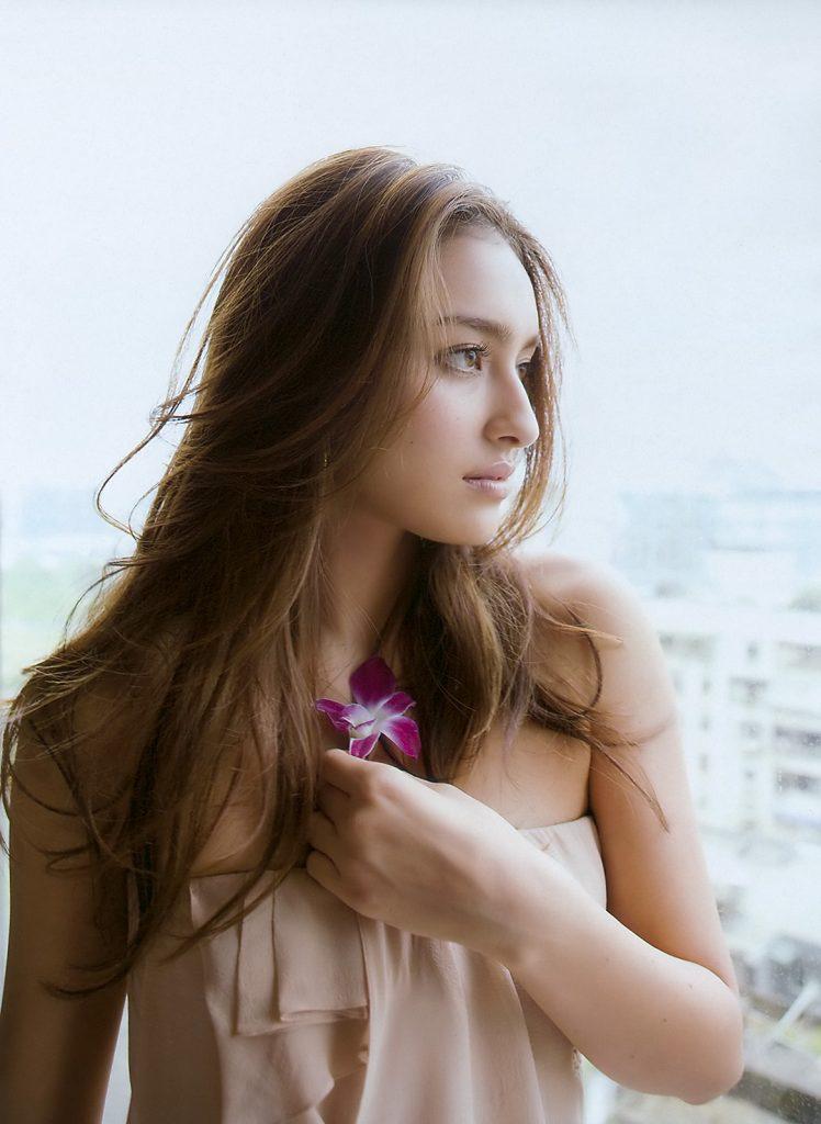 hasegawajun2 748x1024 - 「世界で最も美しい顔100人」にノミネートされた日本人は誰?