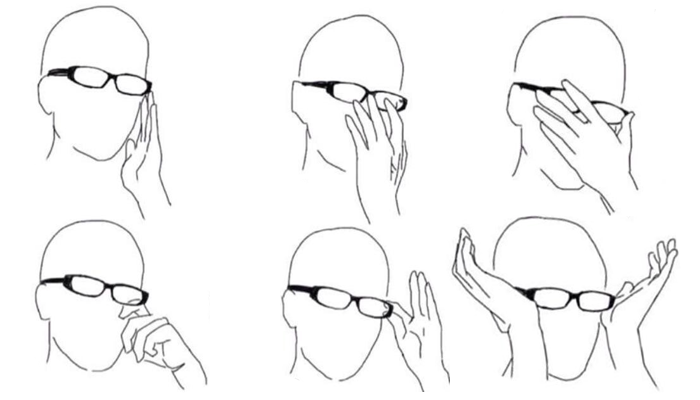 img 599d5ab24e94b - '안경잡이'들이 격하게 공감하는 14가지 순간!