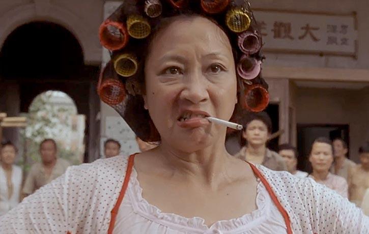 """landladys glare fu - """"첩 들이고 싶다"""" 했다가… 격분한 아내에게 '칼' 맞은 남성"""
