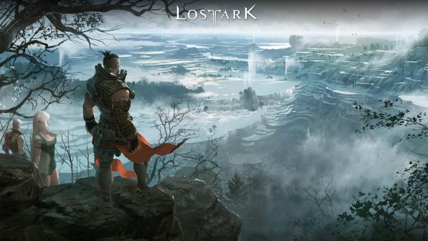 lostark - 겜덕이라면 주목! 2017년 하반기 게임 기대작 4개