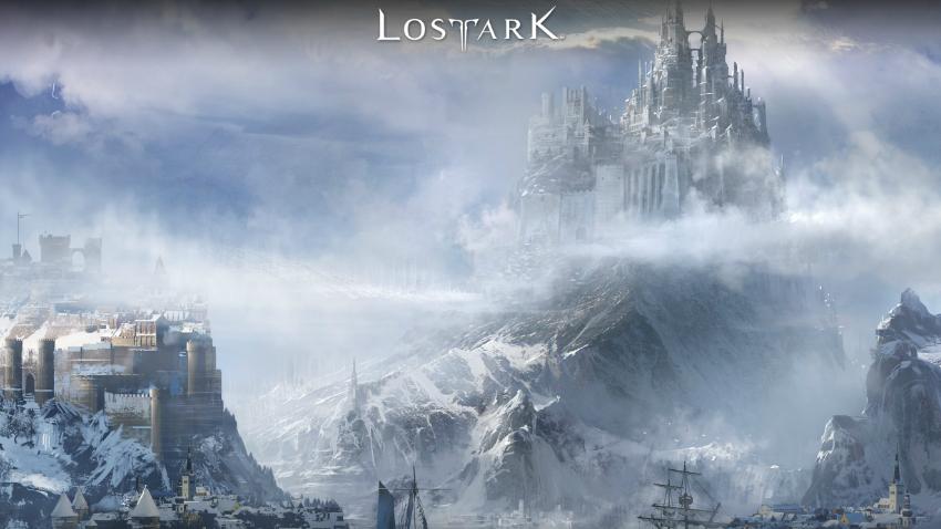 lostark2 - 겜덕이라면 주목! 2017년 하반기 게임 기대작 4개