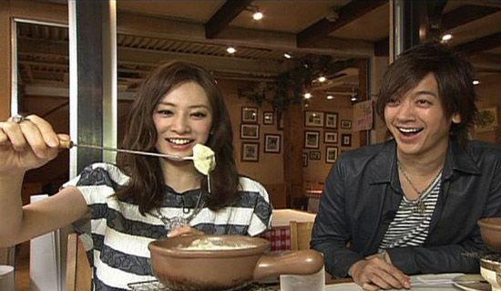 mig 1 - DAIGOと北川景子、美男美女夫婦にそっくりな子供が⁉