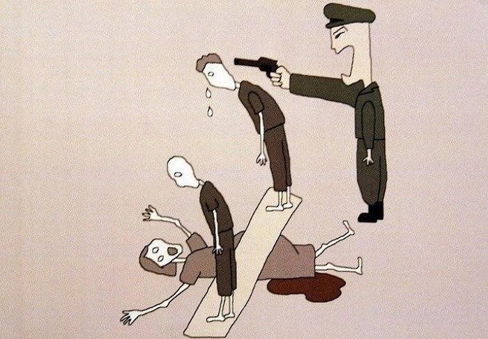 q5t3v6ncyc4i782gehzw - 탈북자들이 그린 '북한 수용소'…끔찍한 실태에 '충격' (사진 10장)