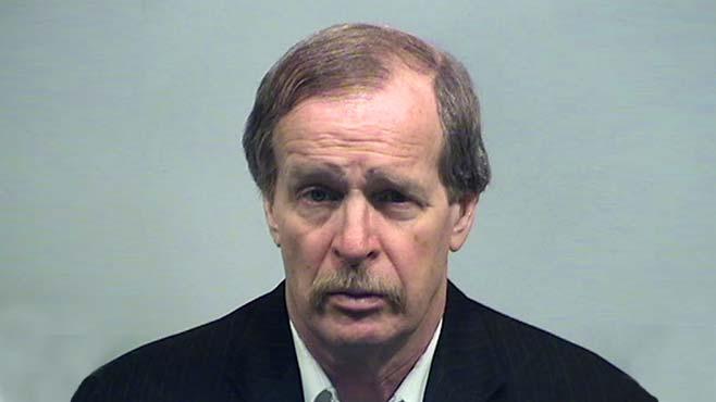 "richard keenan former hubbard mayor charged with rape - 4세 여자아이 성폭행 후 ""아이도 동의했다""는 남성... '경악'"