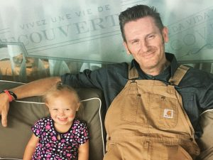 "rory feek indy1 300x225 - Mom Dies And People Call Her Daughter ""A Mistake Of God."" Dad Can't Stand Any Longer And Explodes"