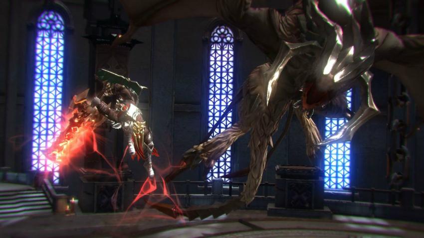 royalblood - 겜덕이라면 주목! 2017년 하반기 게임 기대작 4개