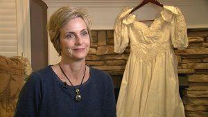 still0117 00011 300x169 - Bride Gets Mom's Old Dress. When She Grabs Scissors, Mom Immediately Breaks Down Into Tears