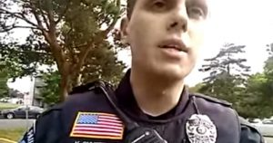 west st paul police stop video 1024x538 300x158 - She Claims She Is Assaulted By Cop. They Have No Idea Body Cam Is Capturing Every Move