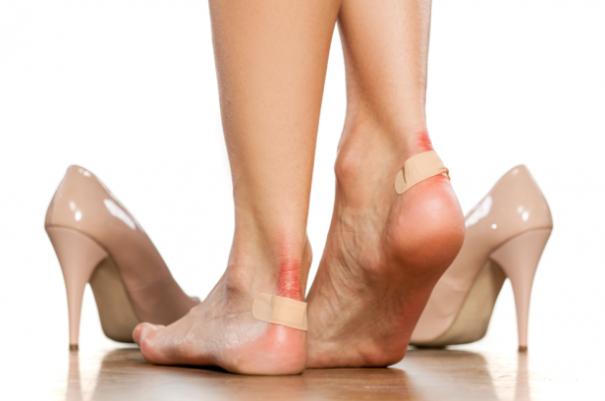 1709110200 footfiles - 여성들만 공감할 수 있는 일상 속 '짜증'나는 상황 15가지