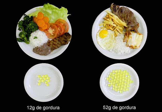 comida10 - Como prevenir a obesidade comendo melhor