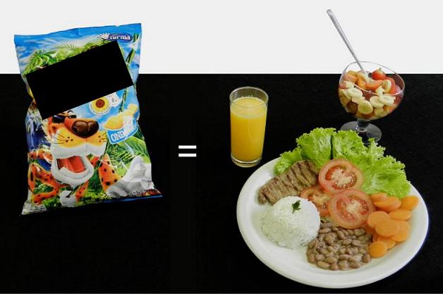 comida4 - Como prevenir a obesidade comendo melhor