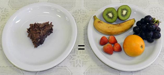 comida7 - Como prevenir a obesidade comendo melhor