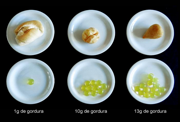 comida8 - Como prevenir a obesidade comendo melhor