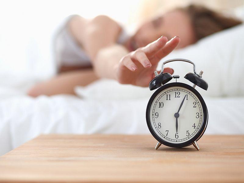 daylight savings39 - '지저분하고 덜렁대는' 당신이 사실은 '천재'라는 증거 5가지