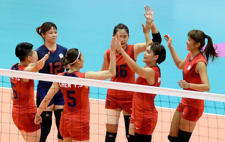 e4b896e5a4a7e9818be5a5b3e68e92 - 這個我可以!世大運台灣女排「超帥11號」,網友直呼:別讓女友看!會被掰彎!