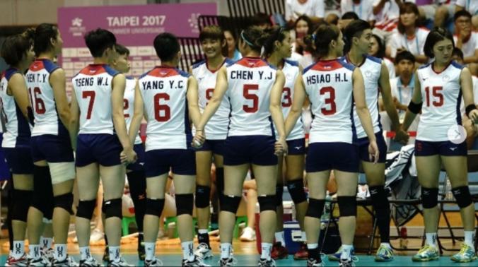 e4b896e5a4a7e9818be5a5b3e68e924 - 這個我可以!世大運台灣女排「超帥11號」,網友直呼:別讓女友看!會被掰彎!