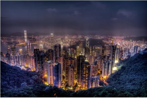 e7be8ee699af6 - 15 個讓你美哭「不敢相信它真實存在」的人間仙境!#7 台灣榜上有名!網友直呼:「跟我看到的不一樣阿!」