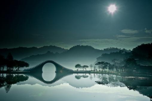 e7be8ee699af7 - 15 個讓你美哭「不敢相信它真實存在」的人間仙境!#7 台灣榜上有名!網友直呼:「跟我看到的不一樣阿!」