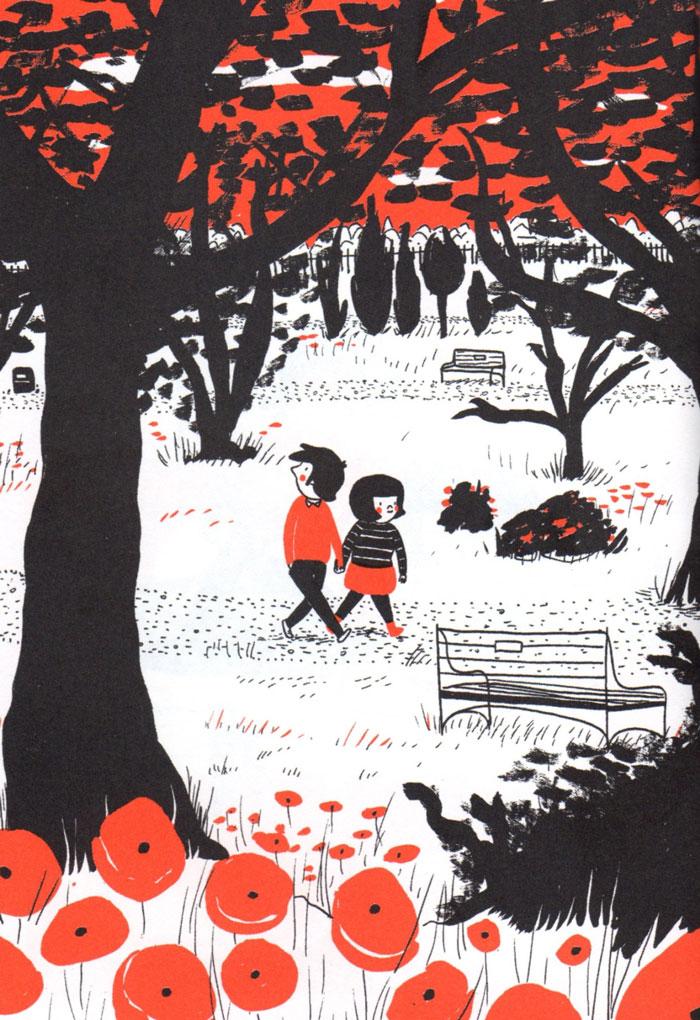 everyday love comics illustrations soppy philippa rice 401 - '소소한 사랑의 순간' 보여주는 '생활 밀착' 일러스트(사진 25장)