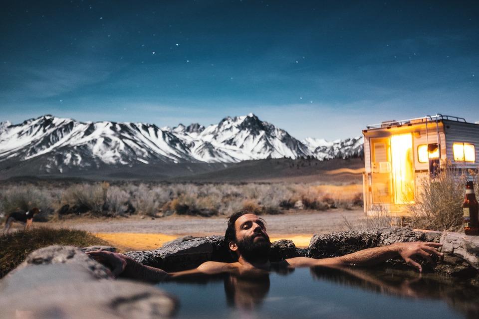 hot spring 1846721 960 720 - 조심! 당신의 '정자'를 위협하는 생활 속 '6가지' 행동