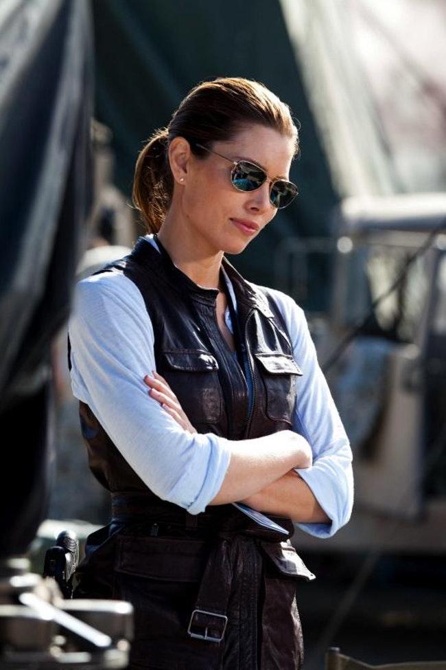 le top des actrices les plus sexy de films daction  - Le top des actrices les plus sexy de films d'action