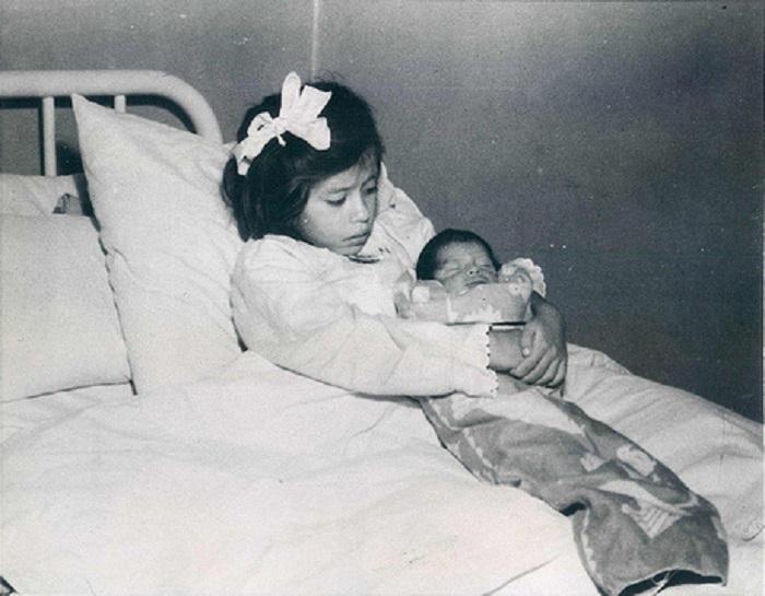 lina medina 7 - 5살 소녀의 배가 부풀었던 원인은 바로 '임신'…'충격'