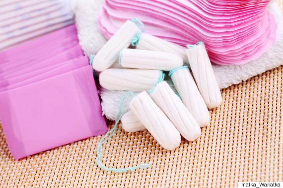 o sanitary pad 570 - 부작용없는 '안전한' 생리대 고르는 7가지 방법