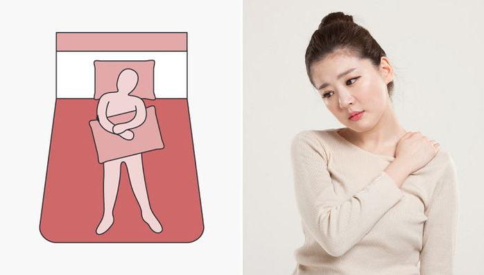 1 109 - '잠버릇' 바꾸는 것만으로도 통증과 피곤이 사라진다.