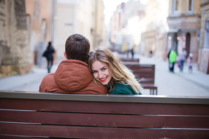1 146 - 여자들이 '가정적'인 남자와 결혼해야 하는 6가지 이유