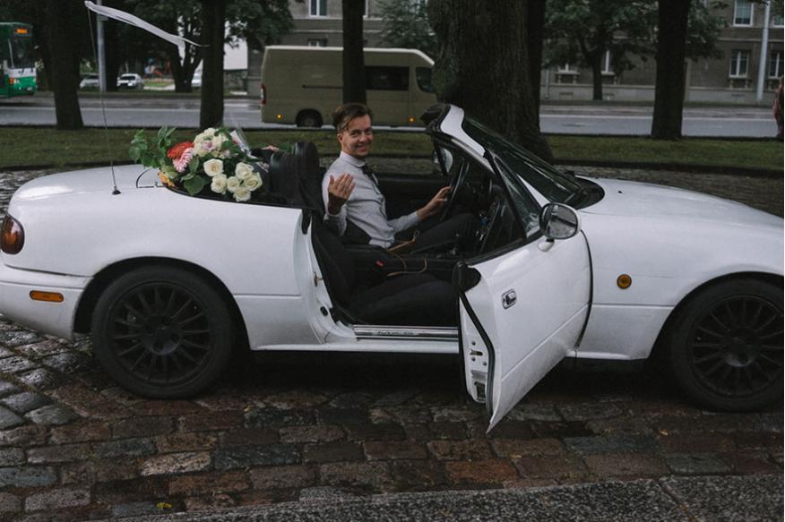 """11 2 - """"웨딩 촬영&결혼식날"""" 모든 사진을 '직접' 찍은 '신부'(+20)"""
