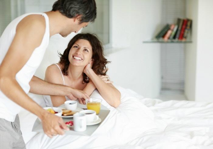 2 112 - 여자들이 '가정적'인 남자와 결혼해야 하는 6가지 이유
