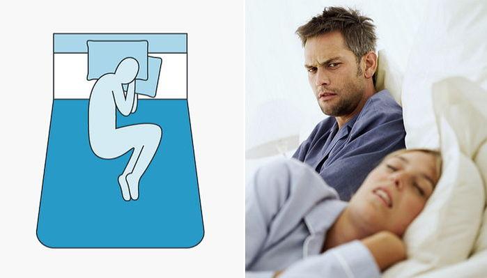 8 58 - '잠버릇' 바꾸는 것만으로도 통증과 피곤이 사라진다.