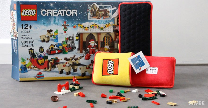 anti lego slippers brand station 8 - Finally, The History Of Horrible Pain of Stepping LEGO Ceases